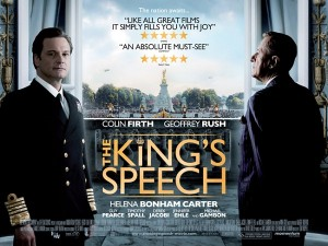 The King's Speech Promo