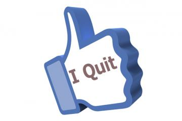 Quitting for the Win
