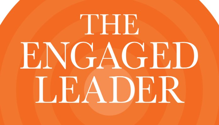 One Easy Way to Improve Employee Engagement