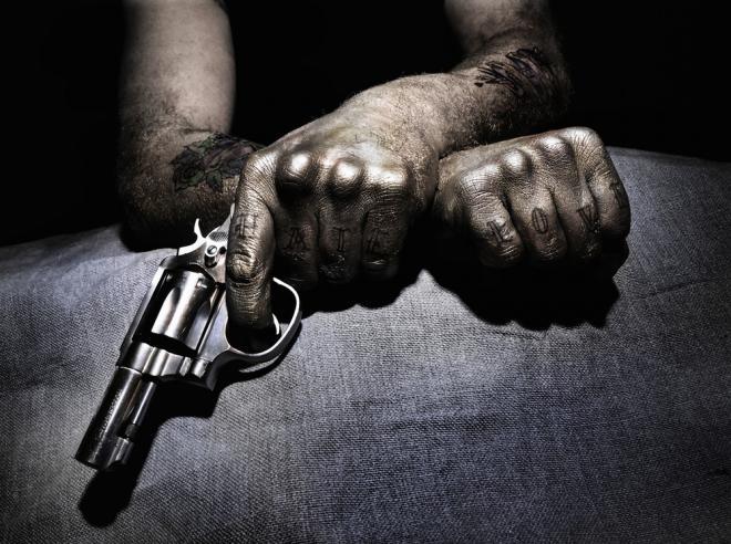 The Violence Agenda