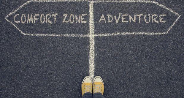 Comfort or adventure?