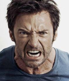 Do you like being angry?