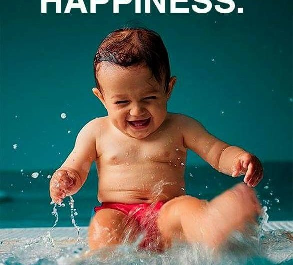 The nature of happy